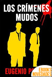Los crímenes mudos de Eugenio Prados