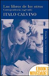 Los libros de los otros de Italo Calvino