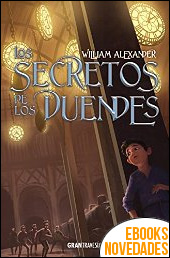 Los secretos de los duendes de William Alexander