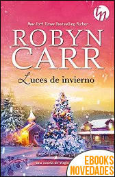 Luces de invierno de Robyn Carr
