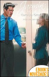 Más de cien besos de Carolyn Greene