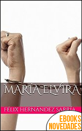 María Elvira de Félix Hernández Sarría