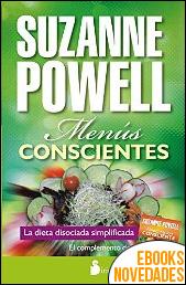 Menús Conscientes de Suzanne Powell