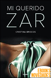 Mi querido Zar de Cristina Brocos
