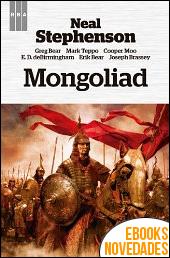Mongoliad de Neal Stephenson