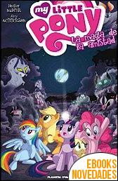 My Little Pony. La magia de la amistad Nº 2 de Heather Nuhfer y Amy Mebberson