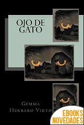 Ojo de gato de Gemma Herrero Virto