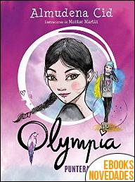 Olympia 1. Punteras Negras de Almudena Cid