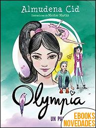Olympia 2. Un paso más de Almudena Cid