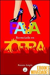 Pava Licenciada en Zorra de Colección LCDE