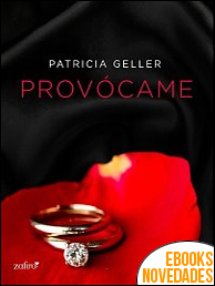Provócame de Patricia Geller