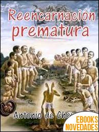 Reencarnación prematura de Antonio de Chencha