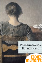Ritos funerarios de Hannah Kent