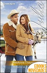Romance de invierno de Raeanne Thayne