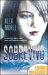 Sobrevivo de Alex Morel