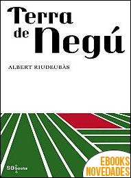 Terra de Negú de Albert Riudebàs