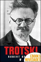 Trotski de Robert Service