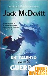 Un talento para la guerra de JacK McDevitt