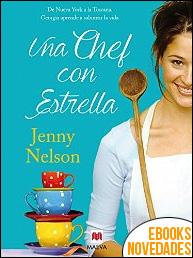 Una chef con estrella de Jenny Nelson