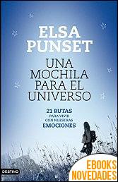 Una mochila para el universo de Elsa Punset
