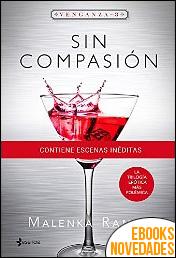 Venganza 3. Sin compasión de Malenka Ramos