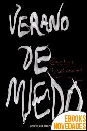 Verano de miedo de Carlos Molinero