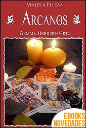 Viajes a Eilean II. Arcanos de Gemma Herrero Virto