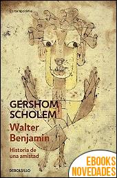 Walter Benjamin de Gershom Scholem