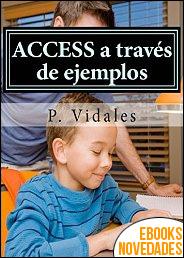 Access a través de ejemplos de P. Vidales