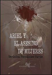Ariel y el asesino de mujeres de Verónica Fernández-Sande