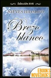 Brezo blanco de Nieves Hidalgo