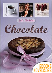 Chocolate de Julie Andrieu