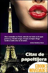 Citas de papeltijera de Javier Ramírez Viera