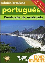 Constructor de vocabulario portugués de Rebecca Margison