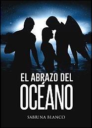 El abrazo del océano de Sabrina Blanco