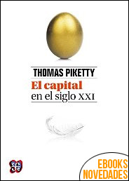 El capital en el siglo XXI de Thomas Piketty