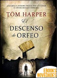 El descenso de Orfeo de Tom Harper