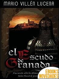 El escudo de Granada de Mario Villén Lucena