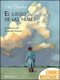 El juego de la nubes de J. W. Goethe