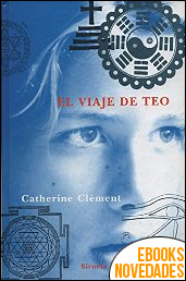 El viaje de Teo de Catherine Clément