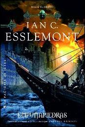 Empuñapiedras de Ian C. Esslemont