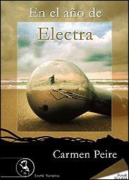 En el año de Electra de Carmen Peire