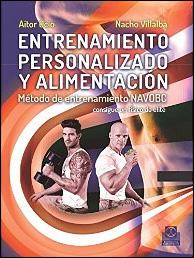 Entrenamiento personalizado y alimentación de Nacho Villalba y Aitor Ocio