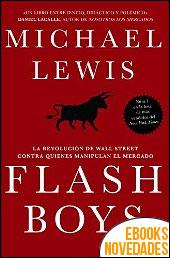 Flash boys de Michael Lewis