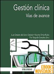 Gestión clínica de Juan del Llano Señarís