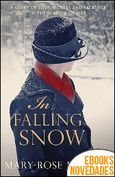In falling snow de Mary-Rose MacColl