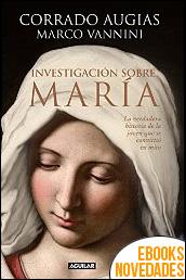 Investigación sobre María de Corrado Augias