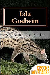 Isla Godwin de Núria Borrut Mulet