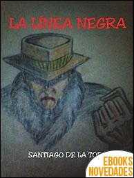 La línea negra de Santiago De la Torre