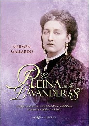 La reina de las lavanderas de Carmen Gallardo